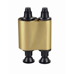 Evolis R2016 Gold Printer Ribbon