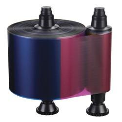 Evolis R3111 - YMCKO Color Printer Ribbon