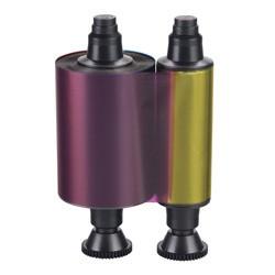 Evolis R3314 - YMCKOK Color Ribbon