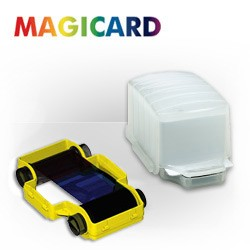 Magicard PF3 Black Printer Ribbon