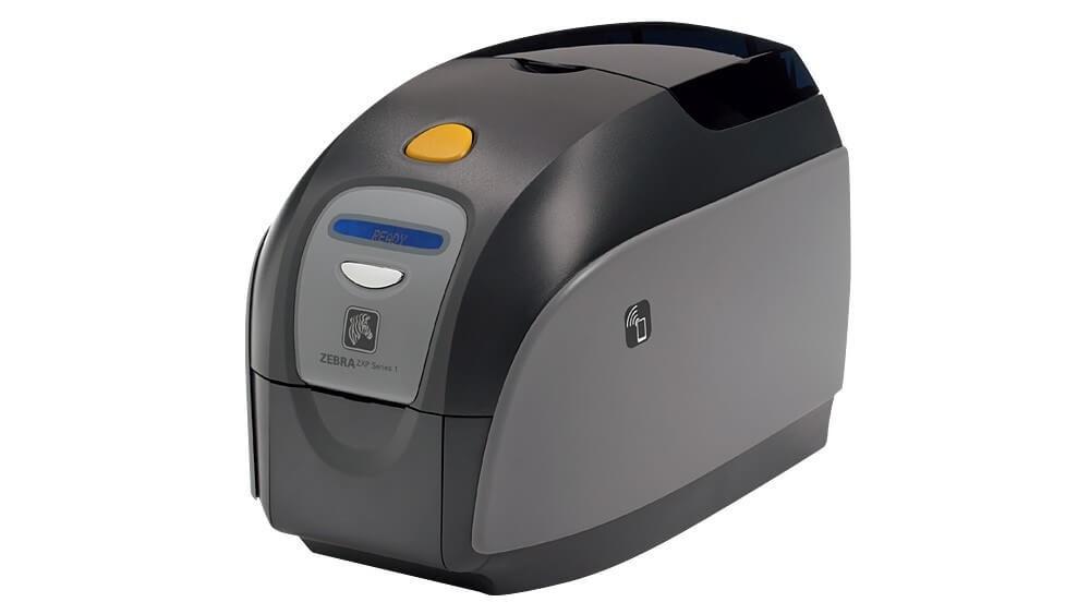 Zebra ZXP1 Printer