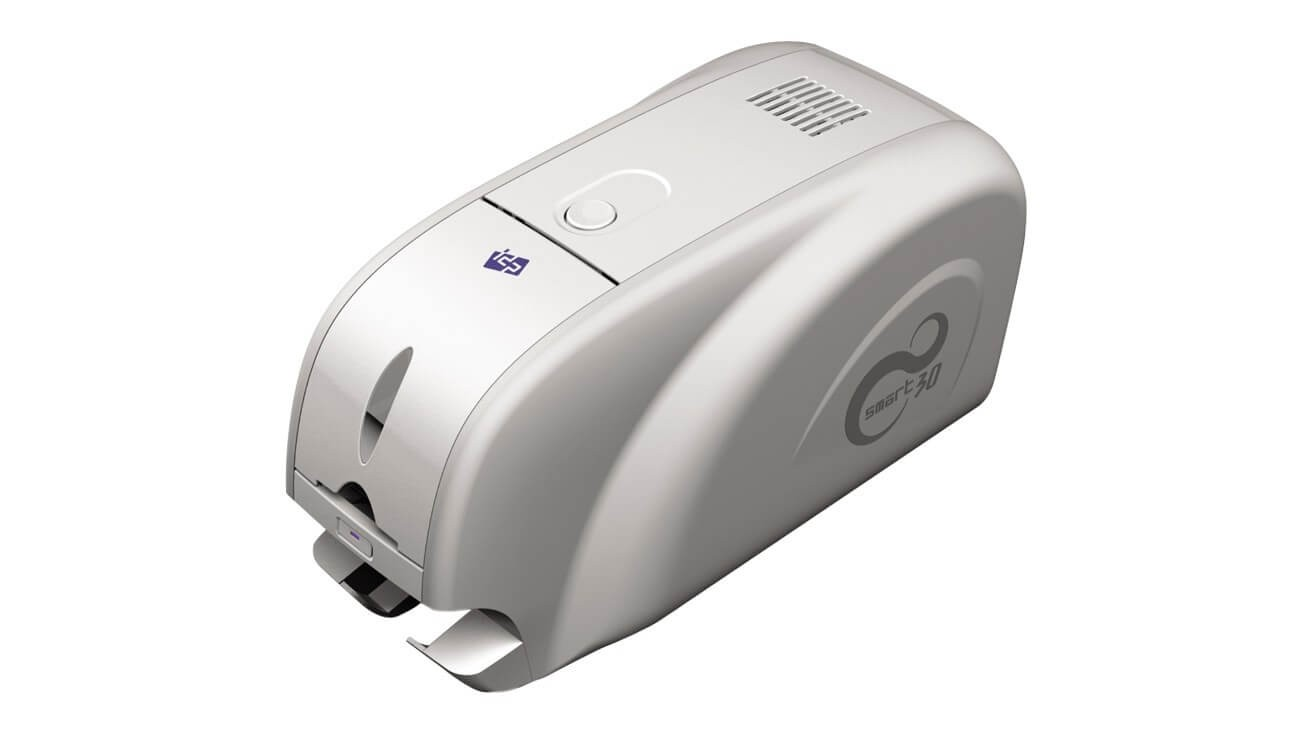 IDP Smart 30 Printer – Single or Dual-Side