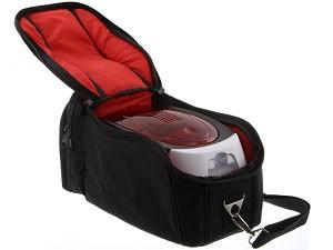 Badgy Travel Bag