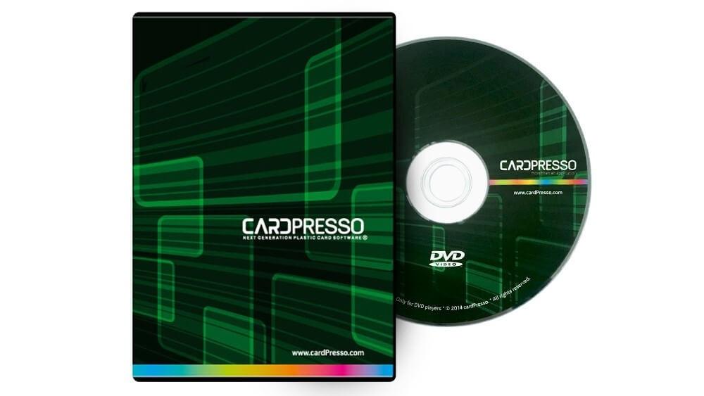 Evolis CardPresso Software