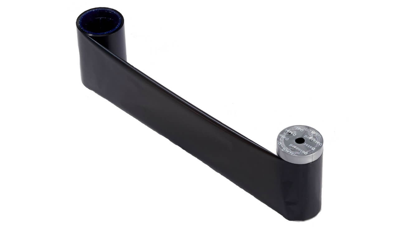 DataCard 532000-052 Black Printer Ribbon