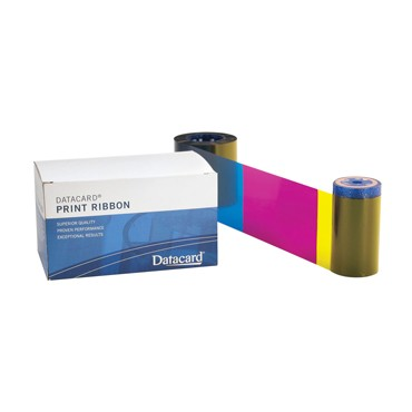 DataCard 534000-004 YMCKT Printer Ribbon