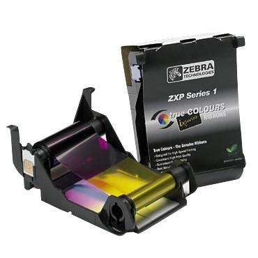 Zebra 800011-140 - ZXP1 Color Ribbon