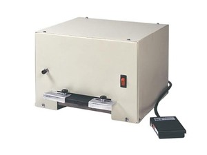 3943-1600 - Table Top Electric Slot Punch