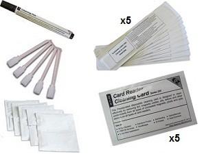 Zebra P330i/P430i Cleaning Kit