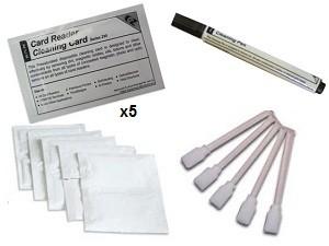 Evolis & Datacard Cleaning Kit