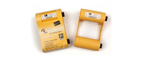 Zebra 800033-848 Color Printer Ribbon - YMCKOK