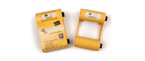 Zebra 800033-805 Black Printer Ribbon w/Overlay