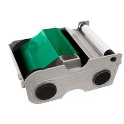 Fargo 45104 Green Card Printer Ribbon