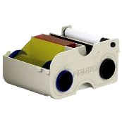 Fargo 44240 Printer Ribbon - YMCKOK