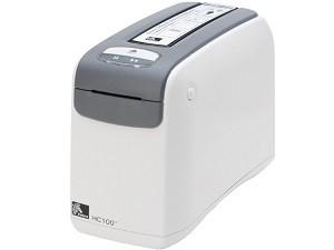 HC100 Thermal Wristband Printer