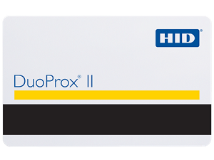 HID 1336 DUOProx II Card - Qty 100
