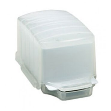 Magicard PC1 PVC Cards in Dispenser- 50 cards