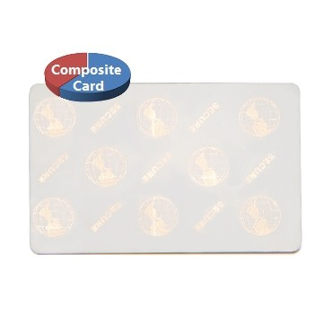 104524-120 - Composite Hologram-500 Pack