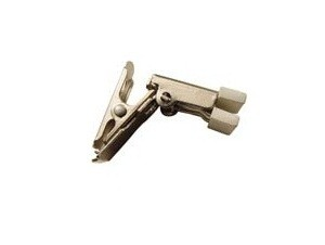 Card Clamp Badge Clip -100 pack