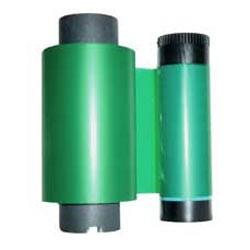 Magicard MA1000K Green Printer Ribbon