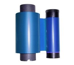 Magicard M9005-732-2 Blue Printer Ribbon