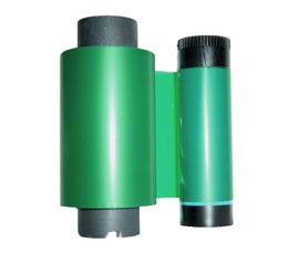 Magicard M9005-753-3 Green Printer Ribbon