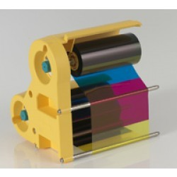 Magicard Prima 433 - YMCKK Color Printer Ribbon
