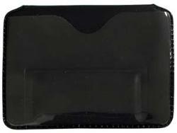 Horiz Shielded Magnetic Badge Holder -100 pack