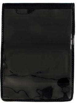 Shielded Magnetic Badge Holder-100 pack