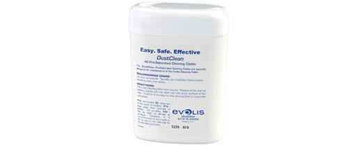 Evolis A5004 Cleaning Roller Kit