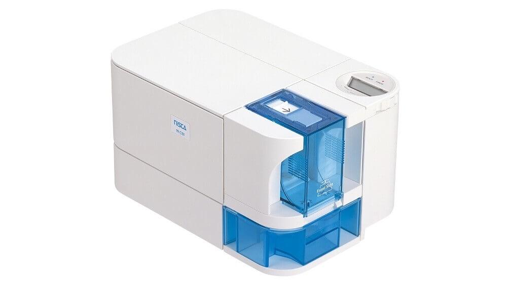 Nisca PR-C101 Printer-Single Sided