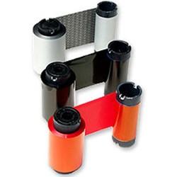 Zebra 800015-301 Black Card Printer Ribbon