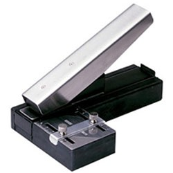 3943-1020 - Stapler Style Slot Punch w/Guide