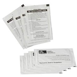 Zebra 105912-912 - Cleaning Card Kit
