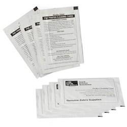 Zebra 105912-913 - Cleaning Card Kit