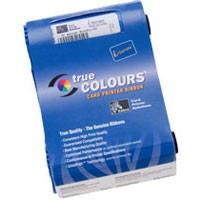 Zebra 800017-248 YMCKOK Card Printer Ribbon