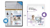 ID Card Software for PC or Mac