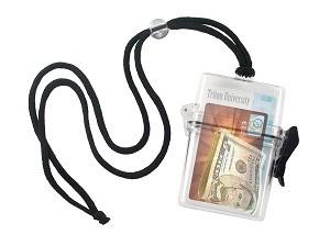 Waterproof Multi-Card Case-50 pack