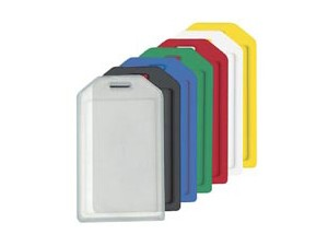 1840-620x-Plastic Luggage Tags - Pack of 100