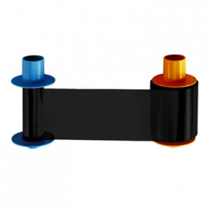 Fargo 45202 Black Printer Ribbon