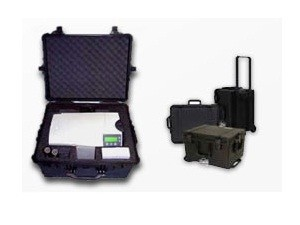 Fargo HDP5000 Hard Printer Case
