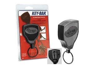 Heavy-Duty KeyBak Super48 Key Badge Reel