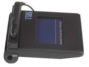 Topaz T-S460 SigLite Basic Signature Pad