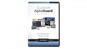 Custom AlphaGuard Kit