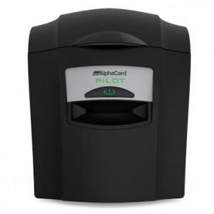 AlphaCard Pilot Printer