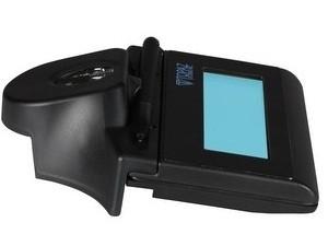 Topaz TF-LBK464 IDGem LCD 1x5 with Optical Sensor