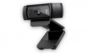 HD Pro Web Cam Digital ID Camera