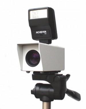 Standard VAL Camera w/Zoom & Light, USB