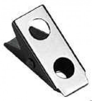 2-Hole Badge Clip 5705-1000-500 pack