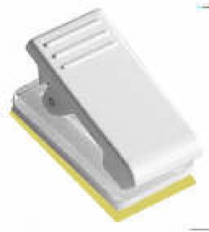 Pressure Sensitive Badge Clip 500 pack